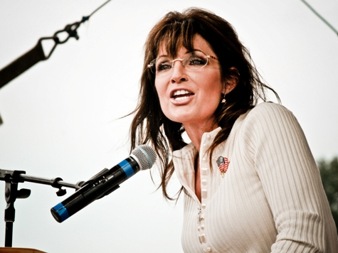 Media Frenzies Over Unsourced Gossip Post to Trash Palin Family