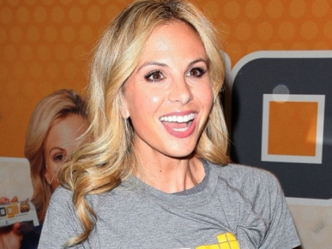 Media Matters, HuffPo Lie About Elisabeth Hasselbeck 'Connecting' NFL, Benghazi