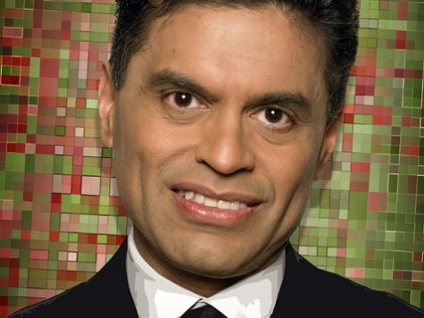**UPDATE** CNN Clears CNN's Fareed Zakaria of Plagiarizing on CNN
