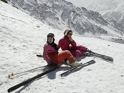 NPR Whitewashes Iran in Weekend Tourism Segment