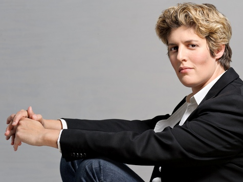 Sally Kohn: The Breitbart News Interview – Part 1