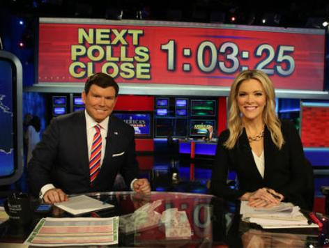 Election Night Ratings: Fox News Annihilates Everyone, Including Broadcast Nets