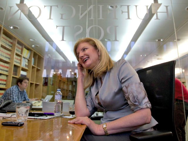 Huffington Post Takes Disciplinary Actions Against Editors and Writers