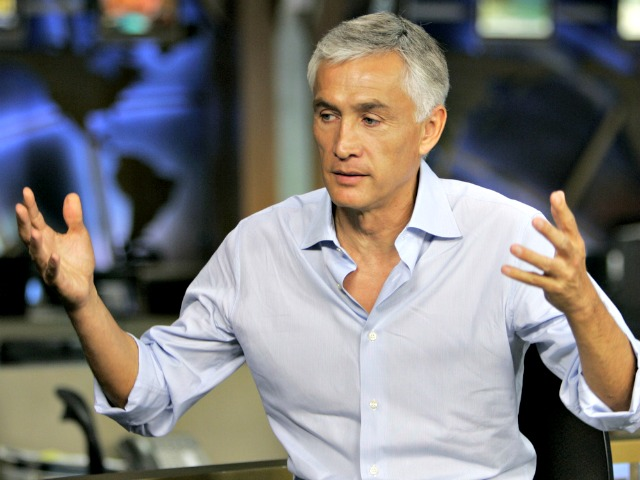 Jorge Ramos: Latinos Expecting at Least Five Million Illegals to Receive Exec Amnesty