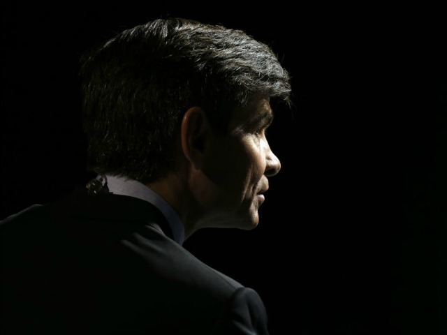 Report: ABC News' George Stephanopoulos To Get First Darren Wilson Interview