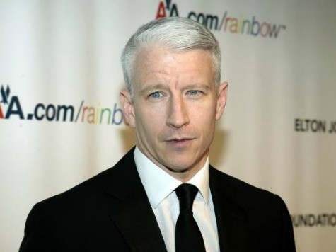 CNN Cancels Anderson Cooper's Second Primetime Hour
