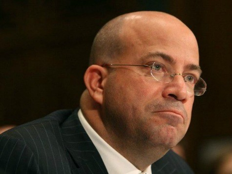 CNN Co-Founder: 'Zucker's Head May Already Be On the Chopping Block'