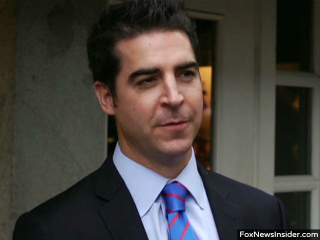 Exclusive — Fox Nation at Five: Editor Jesse Watters Drew Inspiration from Drudge, Breitbart
