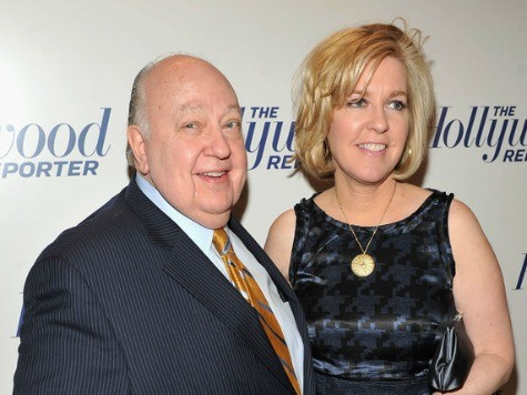 CNN's Brooke Baldwin on Roger Ailes Bio: Where Are the 'Juicy Nuggets'?