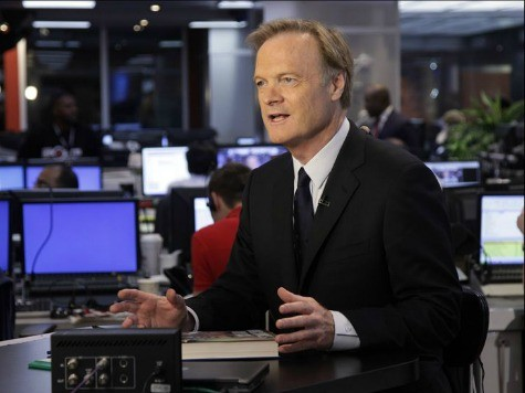 The Crash and Churn of Lawrence O'Donnell