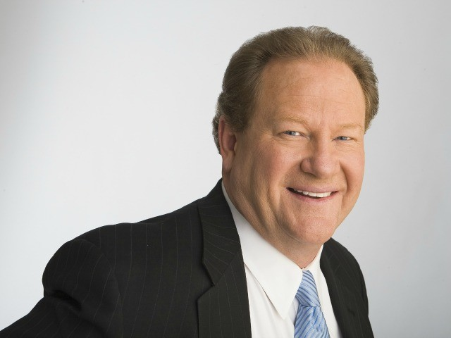 MSNBC's Ed Schultz: Gays 'Really the Ones Persecuted' in Nazi Holocaust