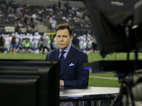 Bob Costas: My Armed Security Doesn't Make Me a Hypocrite on Guns