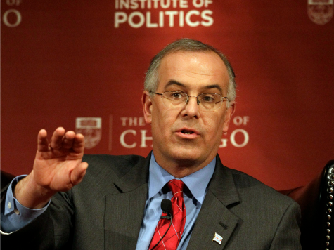 New York Times Columnist David Brooks Lectures on 'Inner Depth'