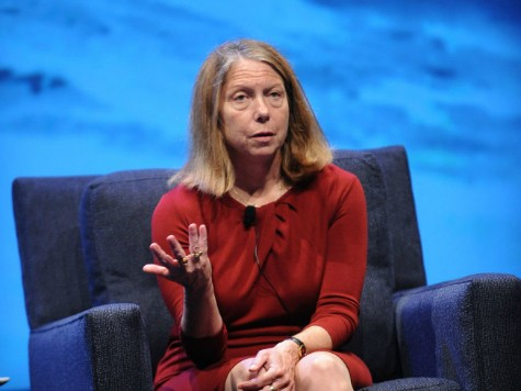 Abramson Not Removing Her New York Times Tattoo Despite Ouster