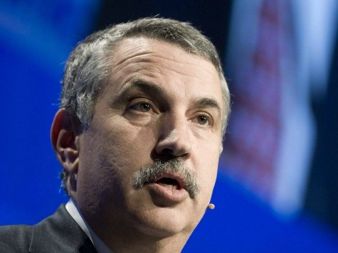 Happy Post-Memorial Memorial Day: Welcome to Thomas Friedman's New Technocratic Order