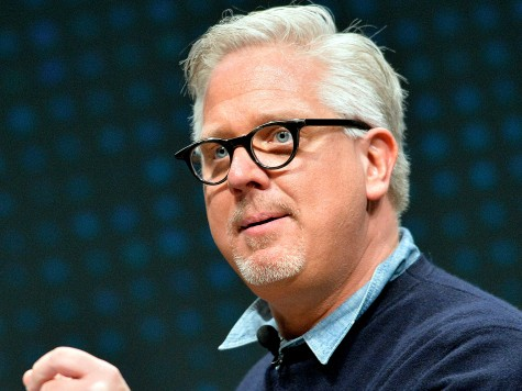 Glenn Beck to Bring Soccer Balls, Hot Meals to Illegals: 'We Must Open Our Hearts'