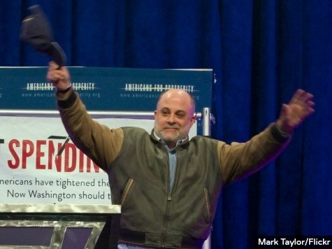 Mark Levin to GOP Establishment: 'But for the Tea Party, You'd Be Nothing'