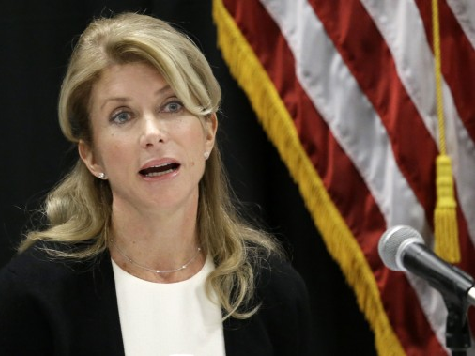 Washington Post Says BioGate Bad for Wendy Davis