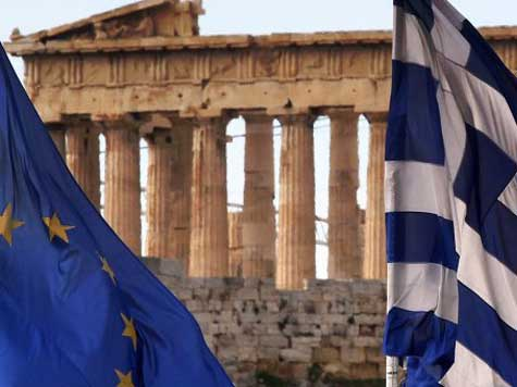 Euro Crisis Looms as Six Greek Cabinet Ministers Resign in Austerity Plan Protest