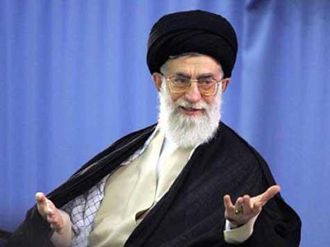 Iran: More Jew-Annihilationist Jihad Rhetoric (and Jihad Taqiyya)