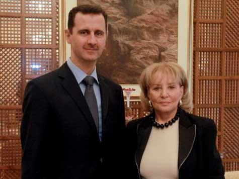 'Anonymous' Leaks Assad Emails; ABC Interview Tips Exposed: 'American Psyche Easily Manipulated; Prey on Liberal Guilt'