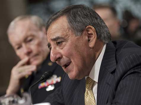 Panetta: $32 Billion Defense Cuts Vital to Reducing $1.3 Trillion Deficit