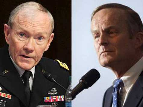 Congressman Akin Receives Dubious Reply from JCS on MEDEVAC Scandal