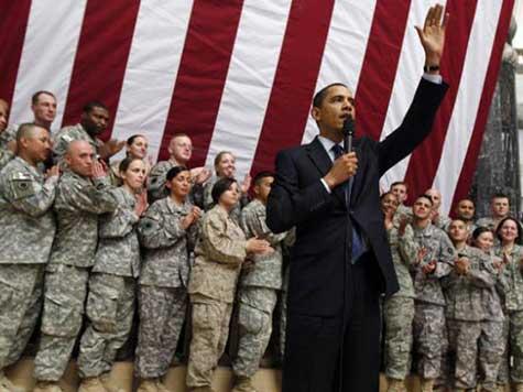 Obama Budget Failures Undermine National Security