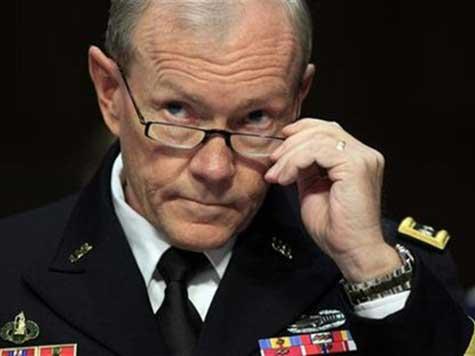 Top General: Israeli Iran Strike Would Be 'Destabilizing'