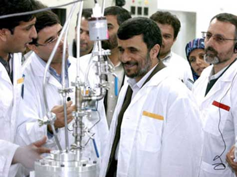 Iran: IAEA Won't Inspect Nuclear Sites During Visit
