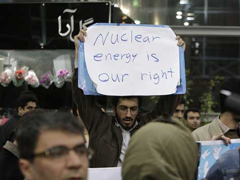 IAEA Admits Iran Visit a Failure