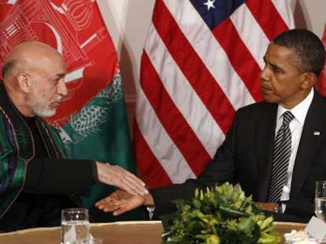 Karzai Wants Americans Tried for Quran Incident; Will Obama Defend Troops?