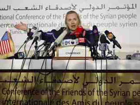 25-Feb-12 World View: Saudis Walk out of Syria Conference, Demanding Military Response