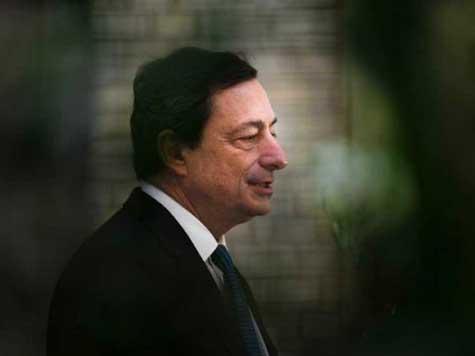 European Central Bank: 'No Escape from Tough Austerity Measures'