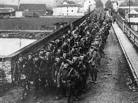 The Legacy of World War I and the Holocaust