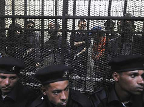 Egypt Demands Prisoner Swap: Terrorist Detainees for NGO Civilians