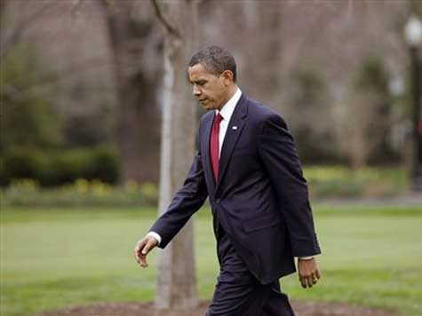 Obama Moves G-8 from Chicago to Camp David