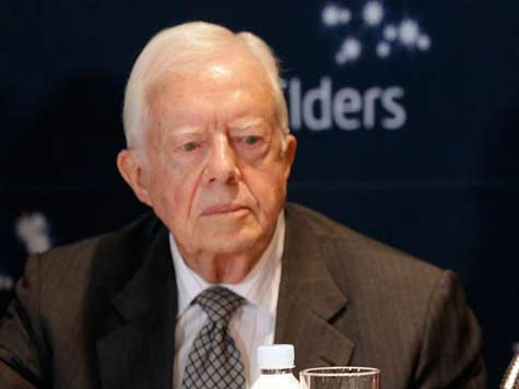 Carter: Iran Sanctions Might Work This Time