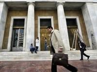 Moody's declares Greece in default