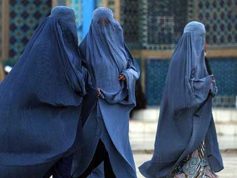 Norway Debates Banning Burqa