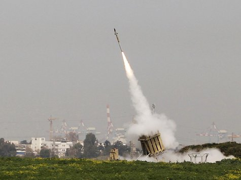 Questions Arise Regarding Effectiveness Of Israel's Iron Dome