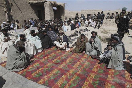 Karzai: NATO Must Go