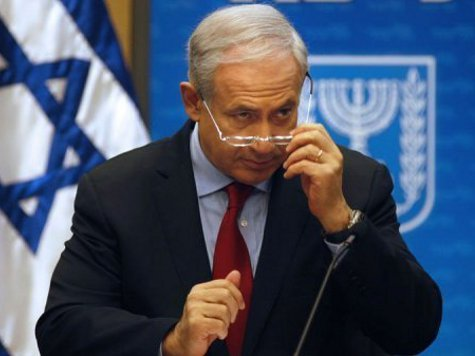 Netanyahu: 'Gaza Is Iran'