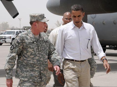 Revealed: Bin Laden Plotted to Kill Obama