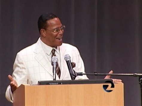 Farrakhan Blames Jews for Ancient Slavery, Ignores Modern Islamic Slavery