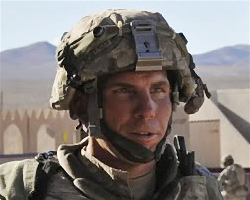 Bales to be charged with murder in Afghan killings