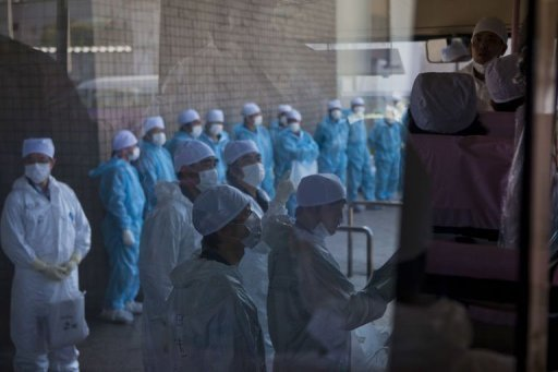 Fukushima operator to shut down last running reactor