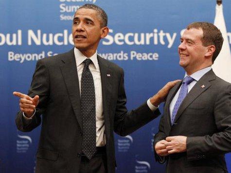 Obama: No secret Russia agenda in my secret Russia statement
