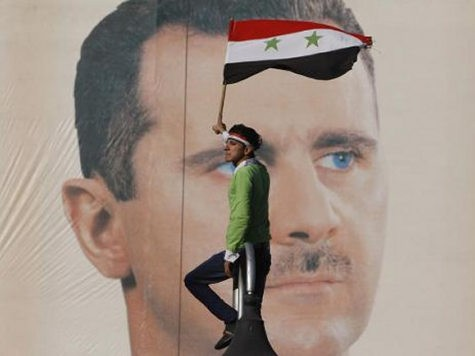 Syria accepts UN 'peace plan,' violence continues