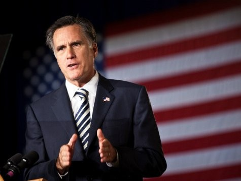 Pravda Doth Protest Too Much on Potential Romney Presidency